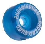 Kolečka na trekové brusle Phoenix Blue