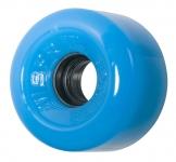 Kolečka na trekové brusle SLICKS Blue