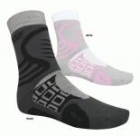 Ponožky na bruslení Skate air massive