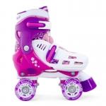 Dětské trekové brusle SFR - Storm V2 Pink