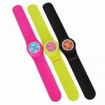 SLAP - silikonové hodinky