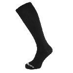 Coolsocks - Podkolenky Basic Black