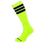 Coolsocks - Podkolenky Slim 21 Neon