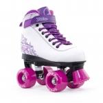 Dětské trekové brusle SFR - Vision V2 Purple/Pink