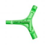 Nářadí Enuff Y-Tool Green
