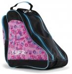Taška na brusle SFR - Designer Bag - Pink