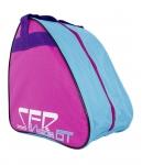Taška na brusle SFR Vision GT Pink Bag