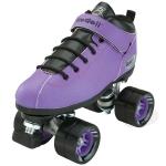 Trekové brusle Riedell Dart Purple