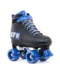 Dětské trekové brusle SFR - Vision V2 Black/Blue