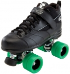 Trekové brusle Riedell RW Outlaw Flat-Out